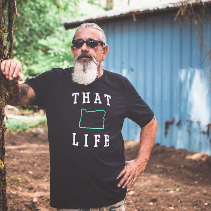 That State Life Tee